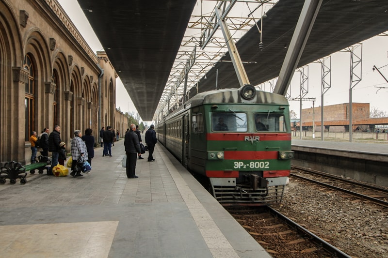 Yerevan Train Station - All You Need to Know Before Visiting the Yerevan Railway Station-7-min