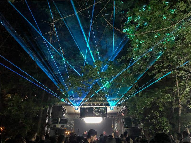 Urvakan Festival in Yerevan, Armenia 2019