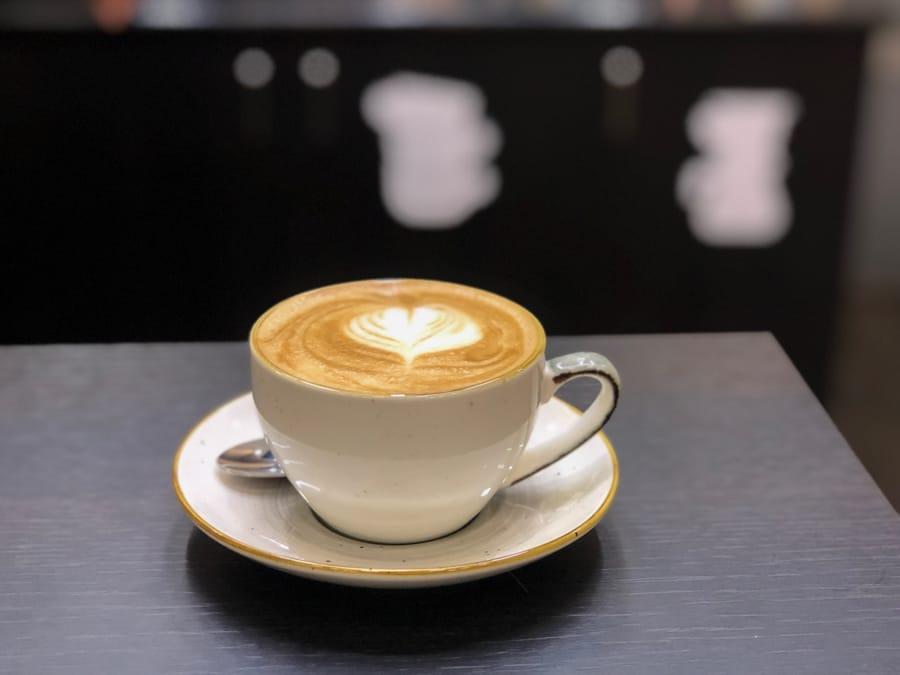 Saryan Street Yerevan - The Coffee 23