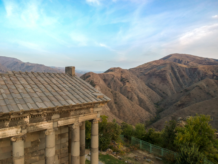 Things to do in Garni: See the Temple of Garni and More!