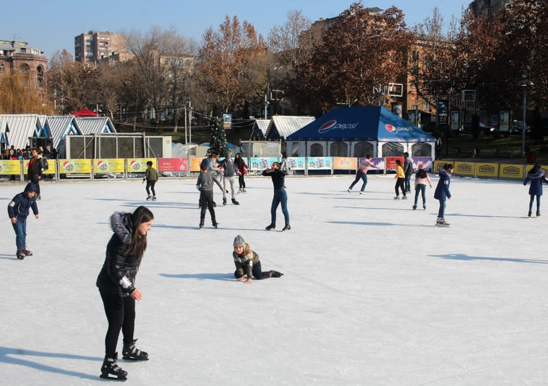 14 Fun and Festive Things to Do in Armenia in Winter