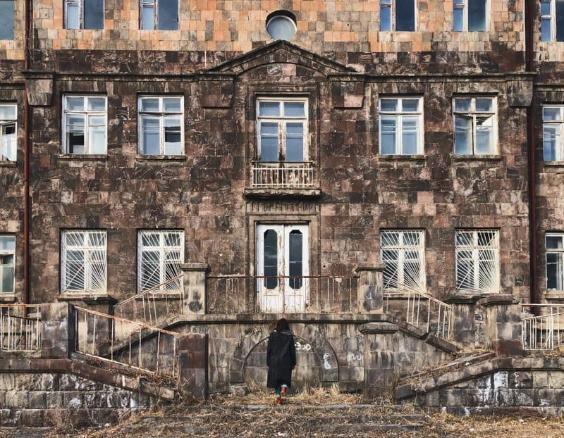 Gavar, Armenia