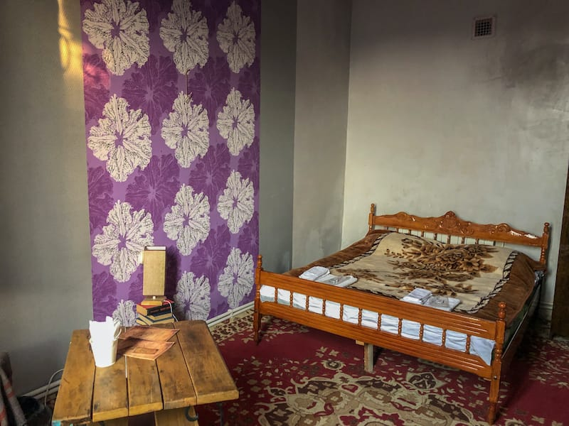 Things to do in Gyumri, Armenia : Masters Guesthouse