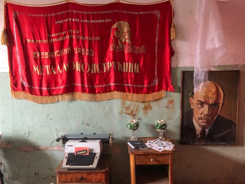 Things to do in Gyumri, Armenia : Konjelazia