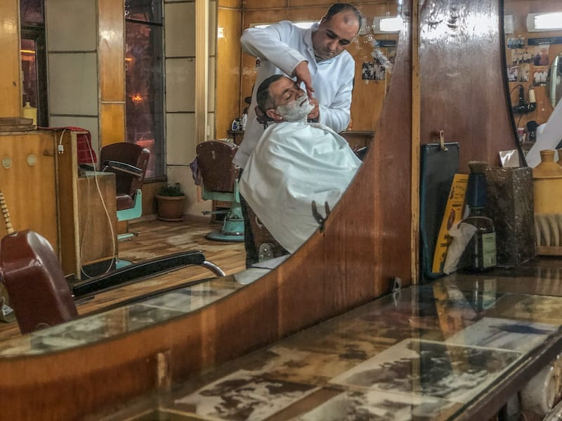 Things to Do in Gyumri Barbershop