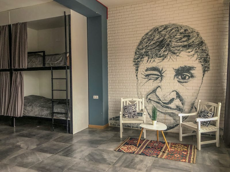 Things to do in Gyumri, Armenia : Gyumri Loft