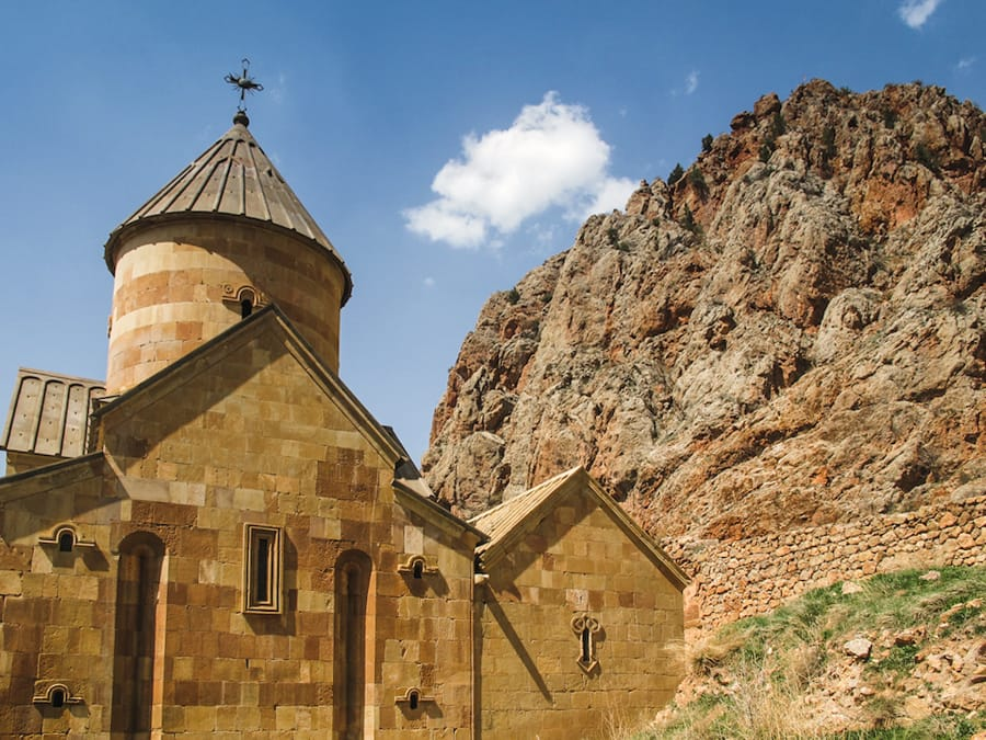 Noravank: Best day trips from Yerevan, Armenia (Yerevan day trips guide)
