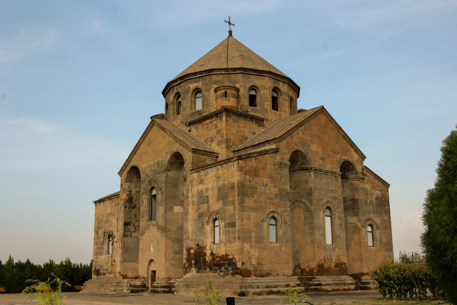 Etchmiadzin, Armenia - Best day trips from Yerevan, Armenia (Yerevan day trips guide)