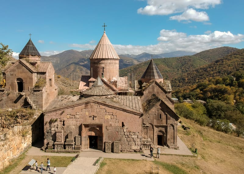 Best things to do in Lake Sevan Armenia-1-5