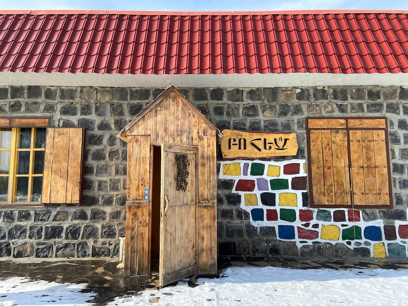What to do in Sevan Armenia