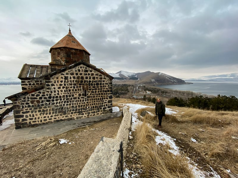 Best things to do in Lake Sevan Armenia