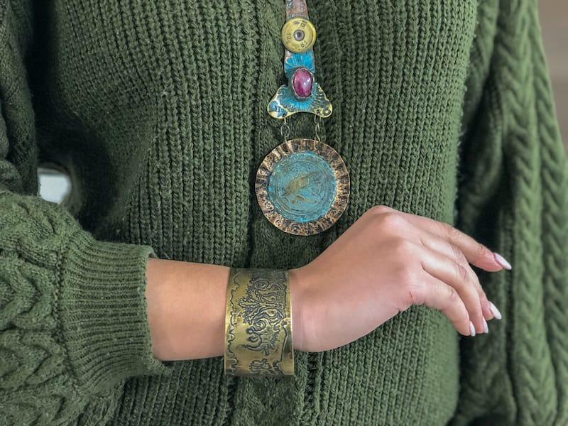 Things to do in Gyumri, Armenia : HayAr Jewellry
