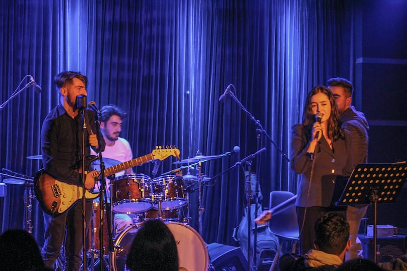 What to do in Gyumri, Armenia: Hayat Music Hall