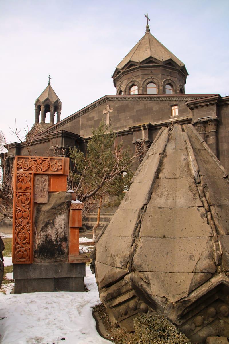 Things to do in Gyumri Armenia-4