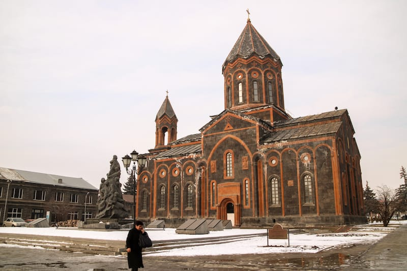 Things to do in Gyumri Armenia-4