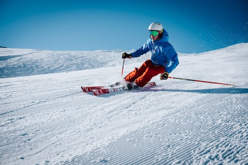 Best things to do in Tsaghkadzor, Armenia (What to do in Tsaghkadzor, Food, Drinks, Activities): Skiing at Tsaghkadzor