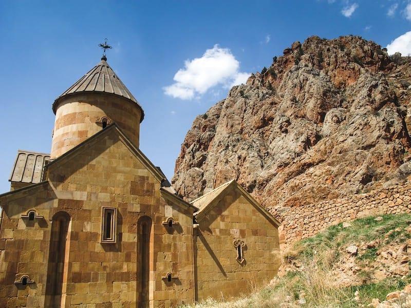 Things to do in Tatev, Armenia
