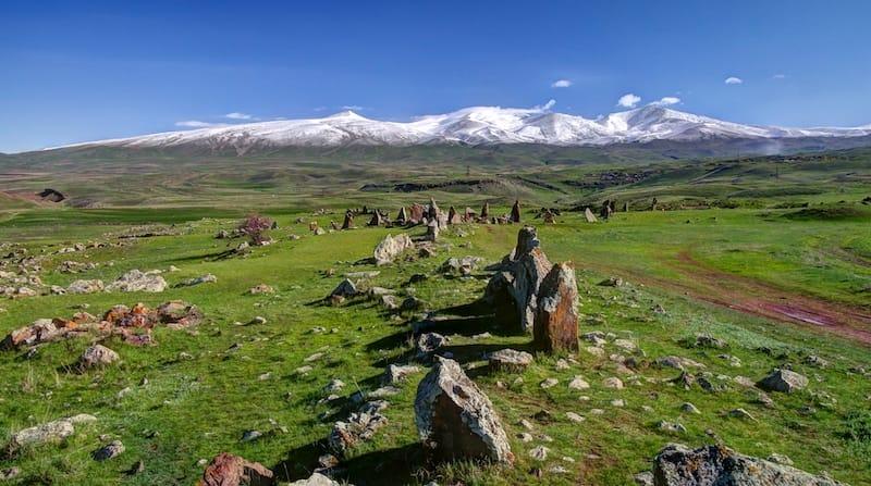 Reasons to visit Tatev Monastery (Zorats Karer tour)