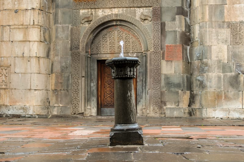 Geghard Monastery Complete Travel Guide from Yerevan (Garni included)-10