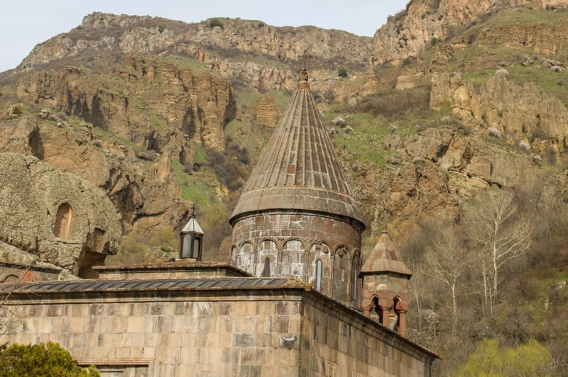 Geghard Monastery Complete Travel Guide from Yerevan (Garni included)-5