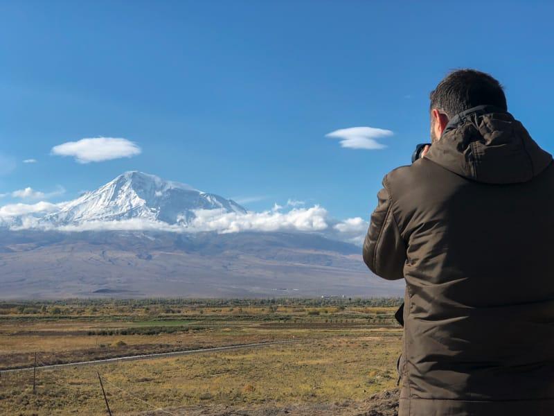 Khor Virap Monastery travel guide-1-3