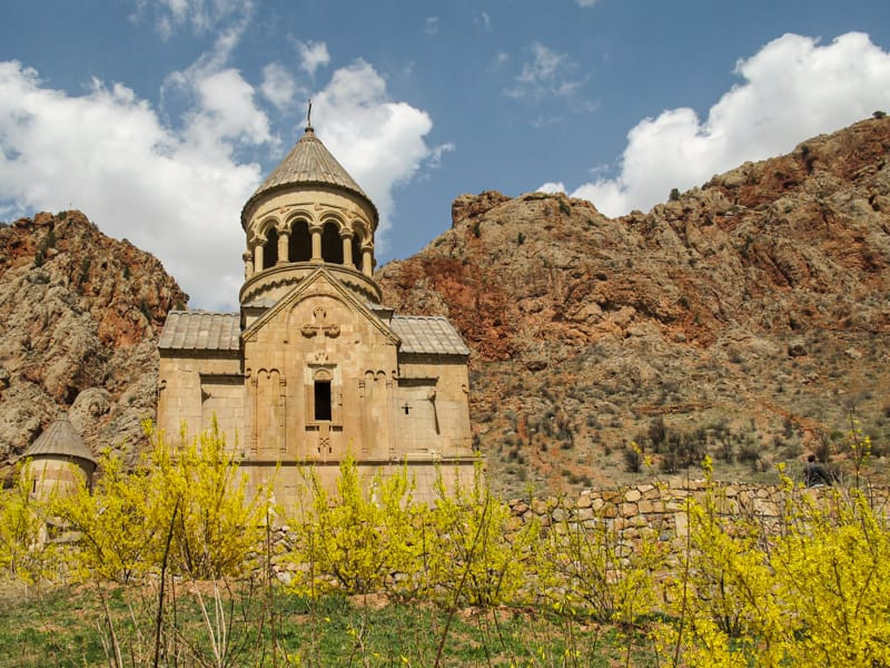 Noravank Monastery travel guide (Things to do in Noravank and how to get there)-6