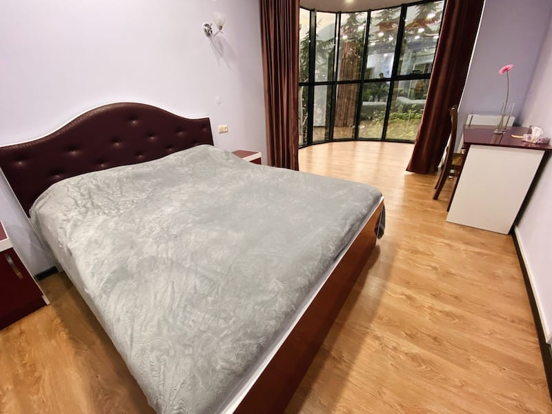 Belleville Guesthouse Review: Accommodation in the Heart of Ijevan