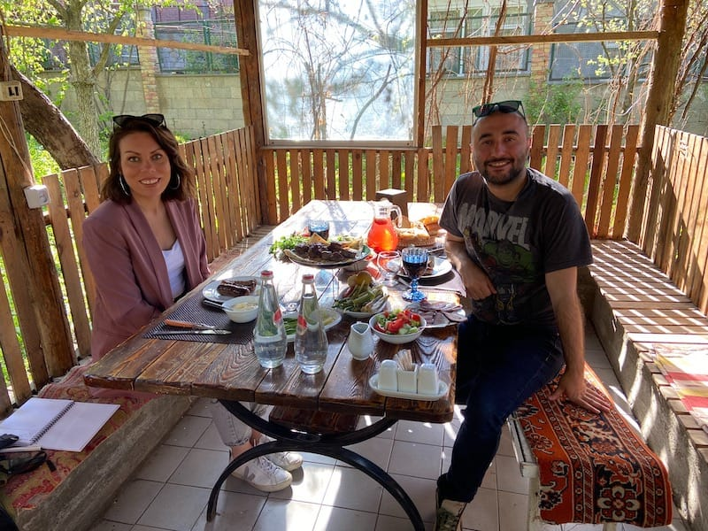 Home Restaurant in Vanadzor: Exceptional Flavors & Hospitality