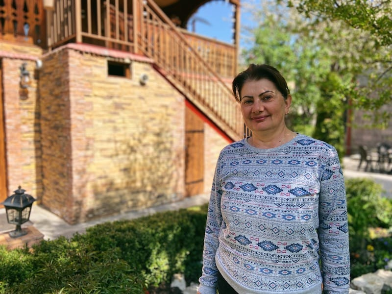 B&B MagHay Review: Armenia's Best Breakfast is in Vanadzor