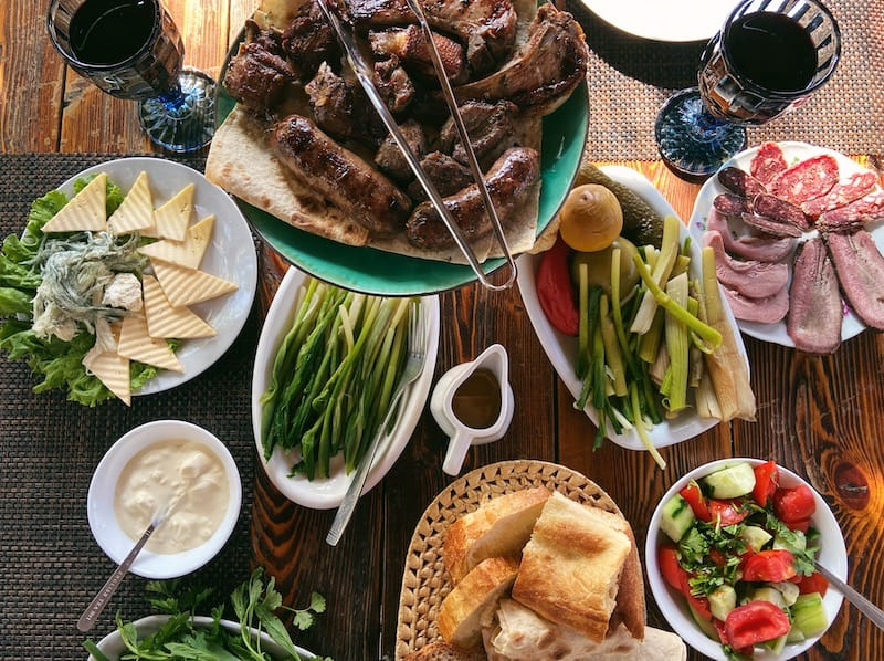 Home Restaurant in Vanadzor: Exceptional Flavors & Hospitality