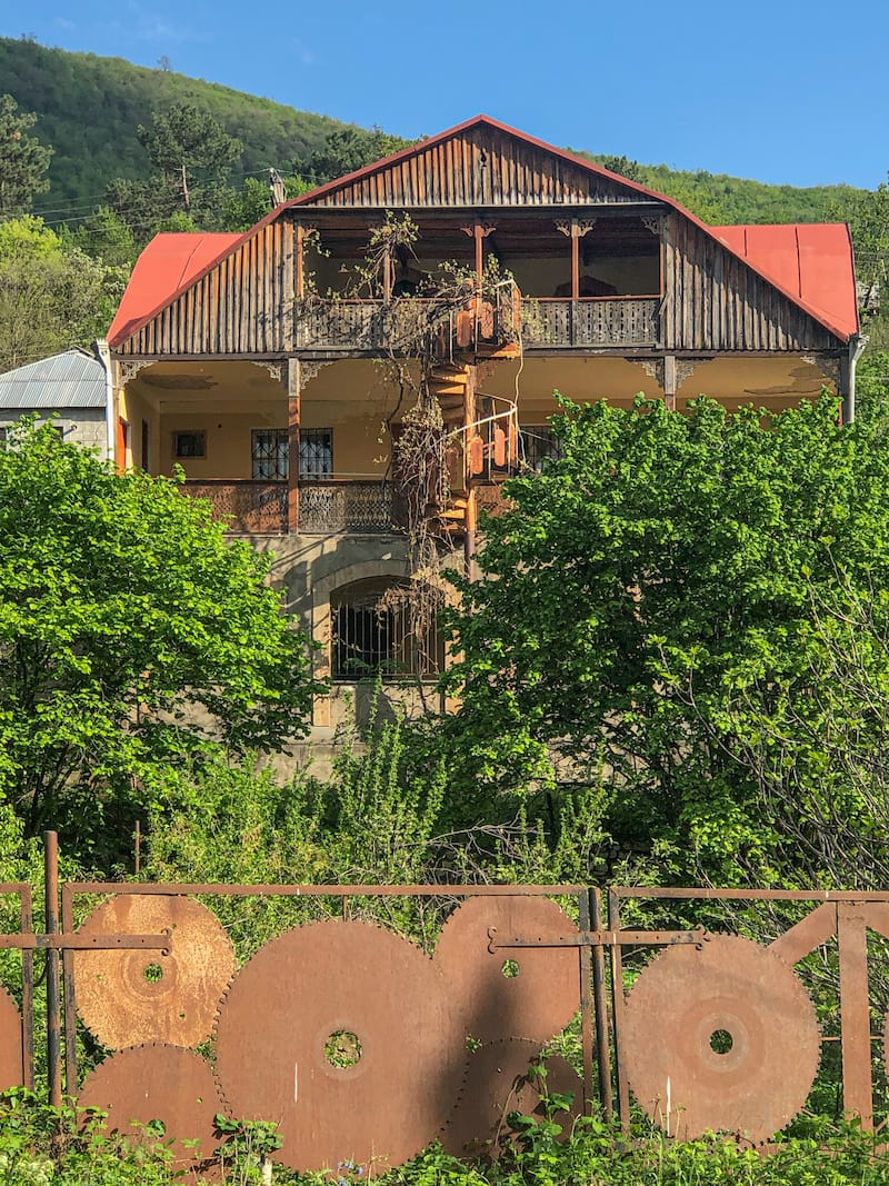 WHAT TO DO IN IJEVAN, ARMENIA