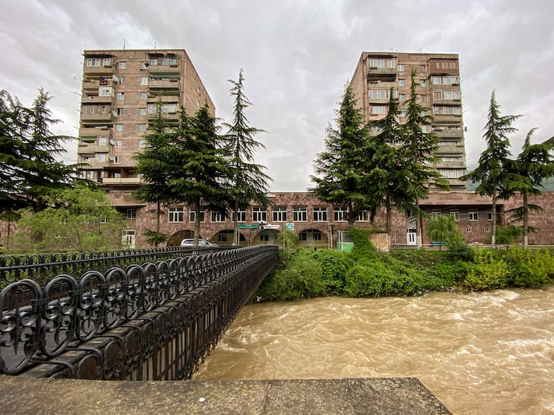 Places to visit in Ijevan Armenia