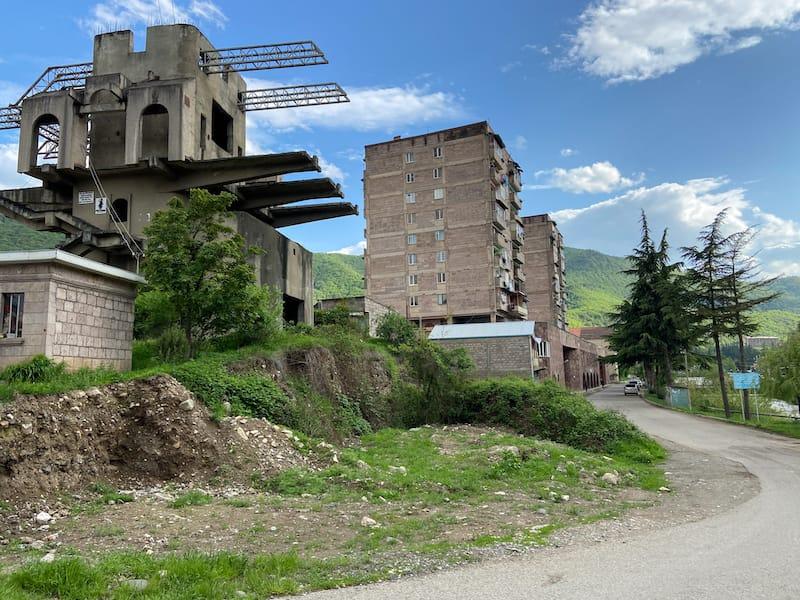 Things to do in Ijevan, Armenia in Tavush region-6
