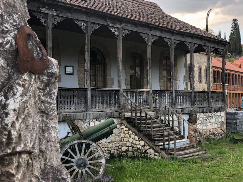 Things to do in Ijevan, Armenia in Tavush region