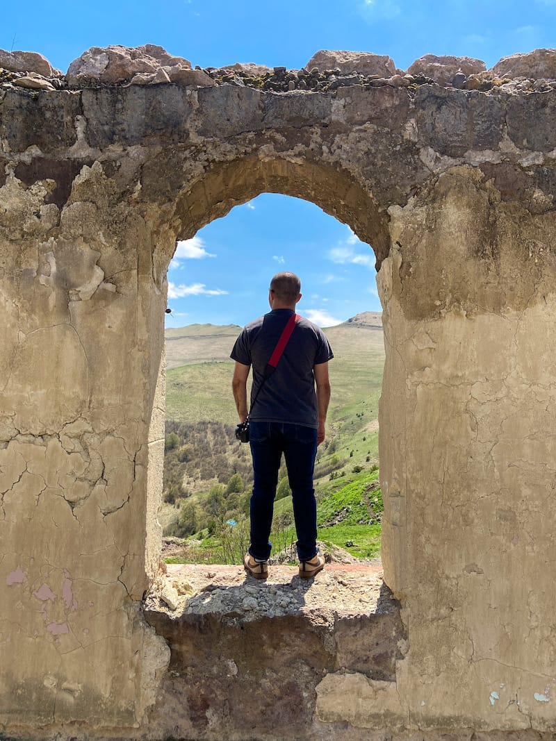 What to do in Vanadzor