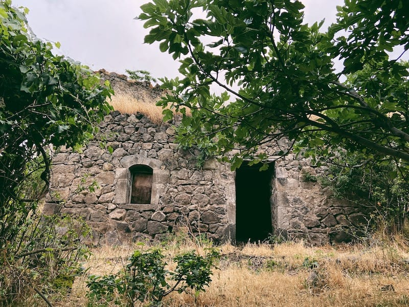 Maghanjugh (Aygedzor): A Blast into Syunik's Almost Forgotten Past