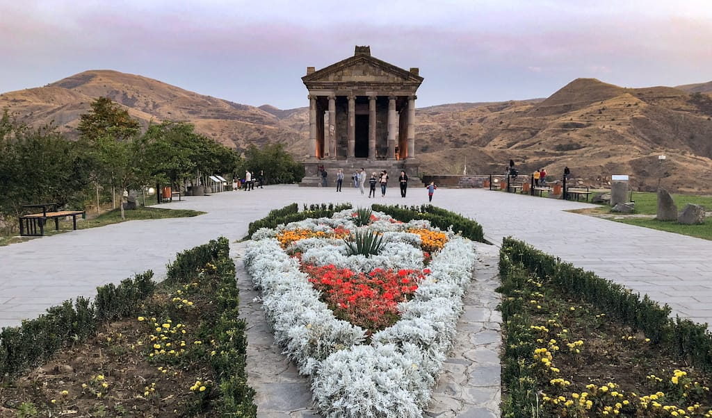 Best tours in Armenia