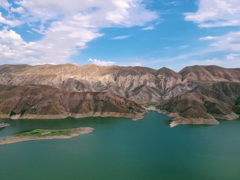 Azat Reservoir: Quick Travel Guide to an Unassuming Place