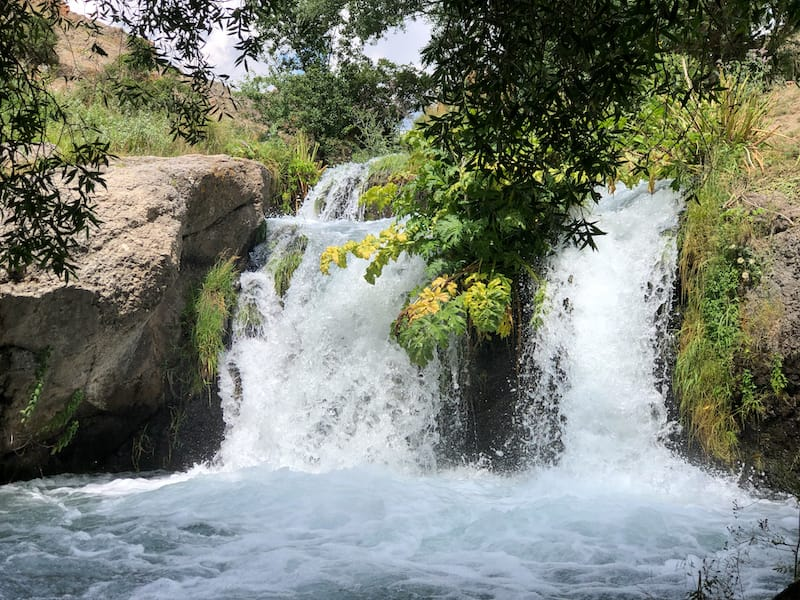 How to Visit Shaki Waterfall (and Why You Should + Tips)