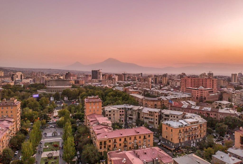 Things to do in Yerevan, Armenia