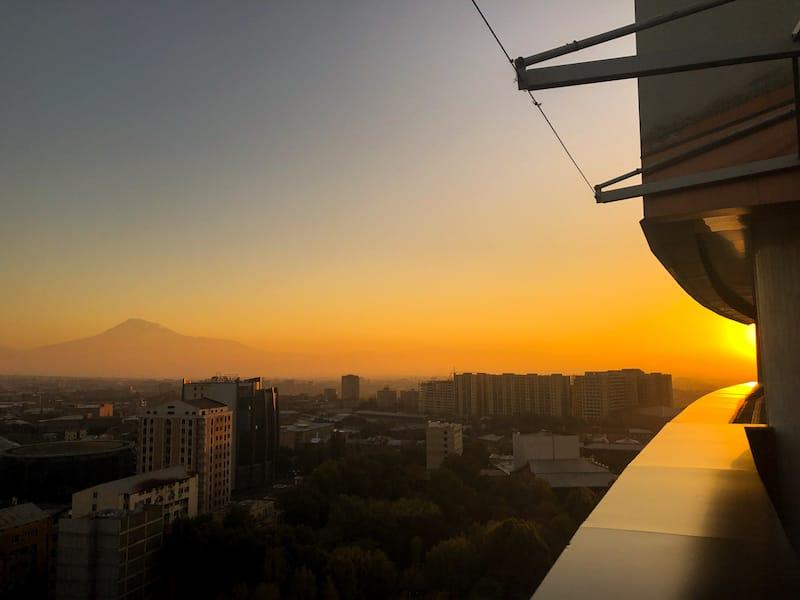 Things to do in Yerevan Armenia