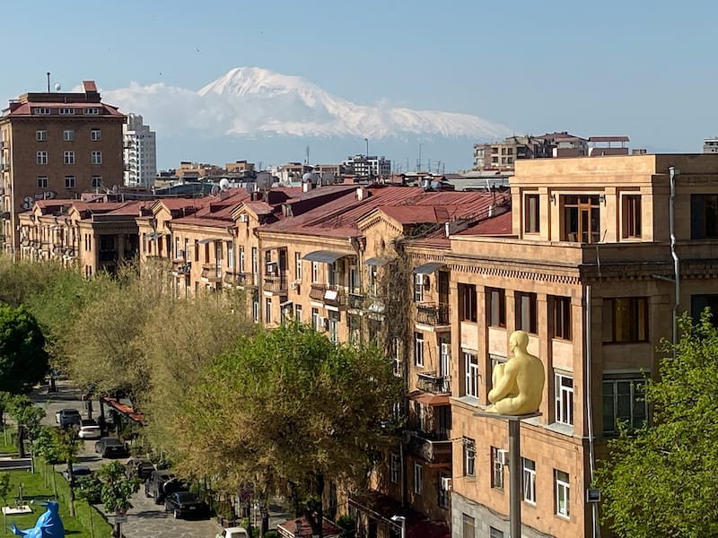 50 Fabulous and Impressive Things to Do in Yerevan