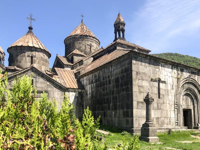 Haghpat Monastery-1