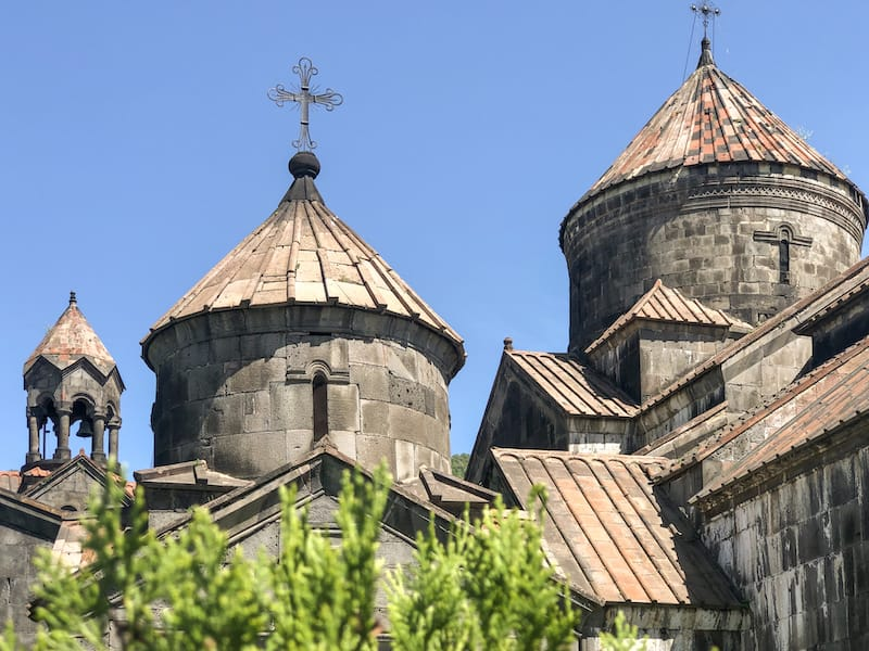 Visiting Haghpat Monastery - how to get there, history, and tours