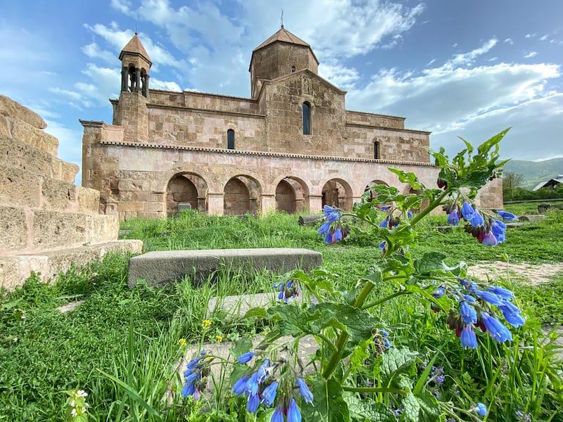 Visit Odzun - Best things to do in Odzun, Armenia-11
