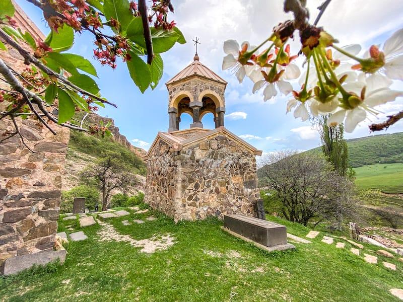 Ardvi, Armenia