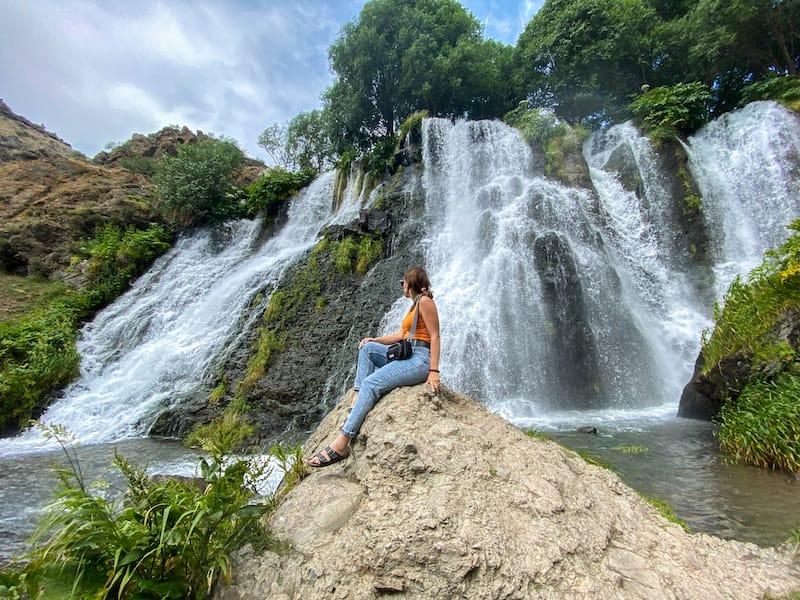 Waterfalls in Armenia - Best Armenia waterfall to visit on your trip-6