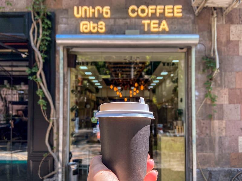 Best coffee in Yerevan, Armenia - Yerevan coffee guide-4-2