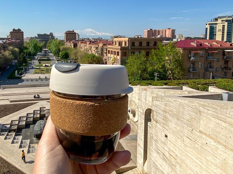 Best coffee in Yerevan, Armenia - Yerevan coffee guide-4