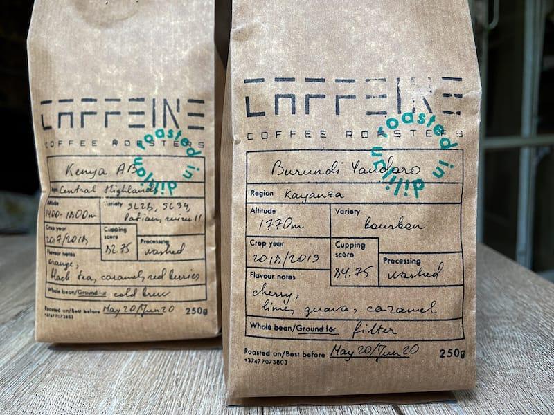 Best coffee in Yerevan, Armenia - Yerevan coffee guide-7